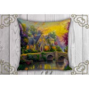Подушка арт. 165