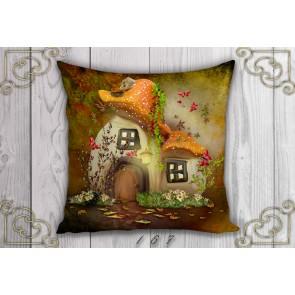 Подушка арт. 167